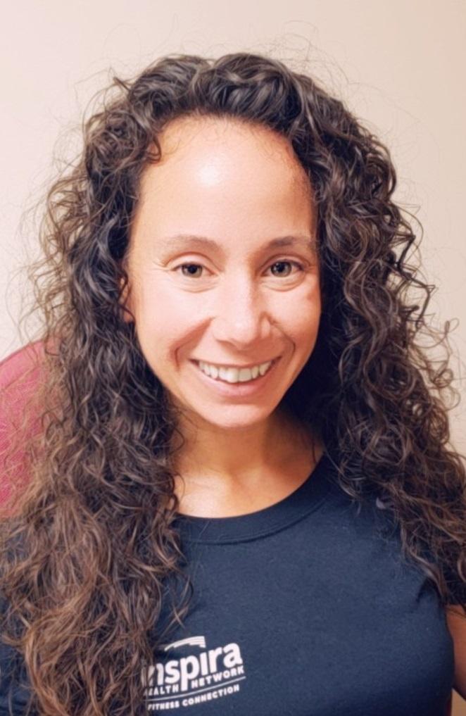 Amanda Meschi Cesare, MS, FMFA, ACSM CPT