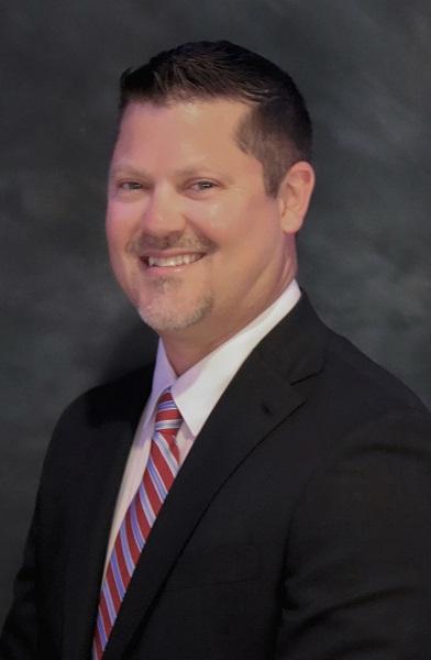 David Flench, MBA, FACHE, FMFA, ACSM-cEP